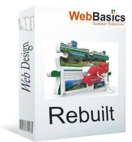 Ανακατασκευή Ιστοσελίδας - Rebuilt Site - Ανανέωση Ιστοσελίδας - Αναβάθμιση Ιστοσελίδας - Νέα Ιστοσελίδα