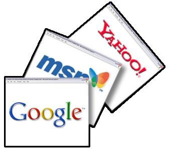 Διαφήμιση Ιστοσελίδων - Internet Marketing